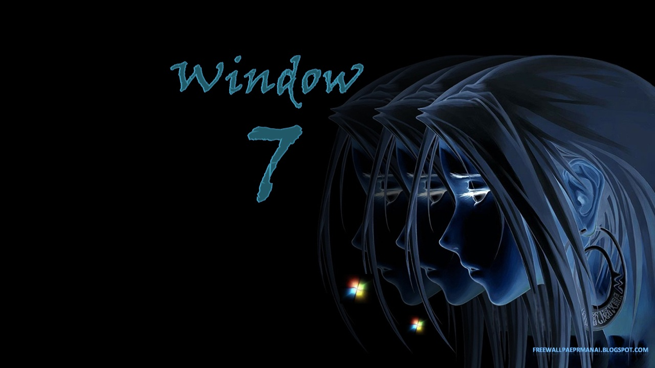 49 Windows 7 Babes Wallpaper On Wallpapersafari