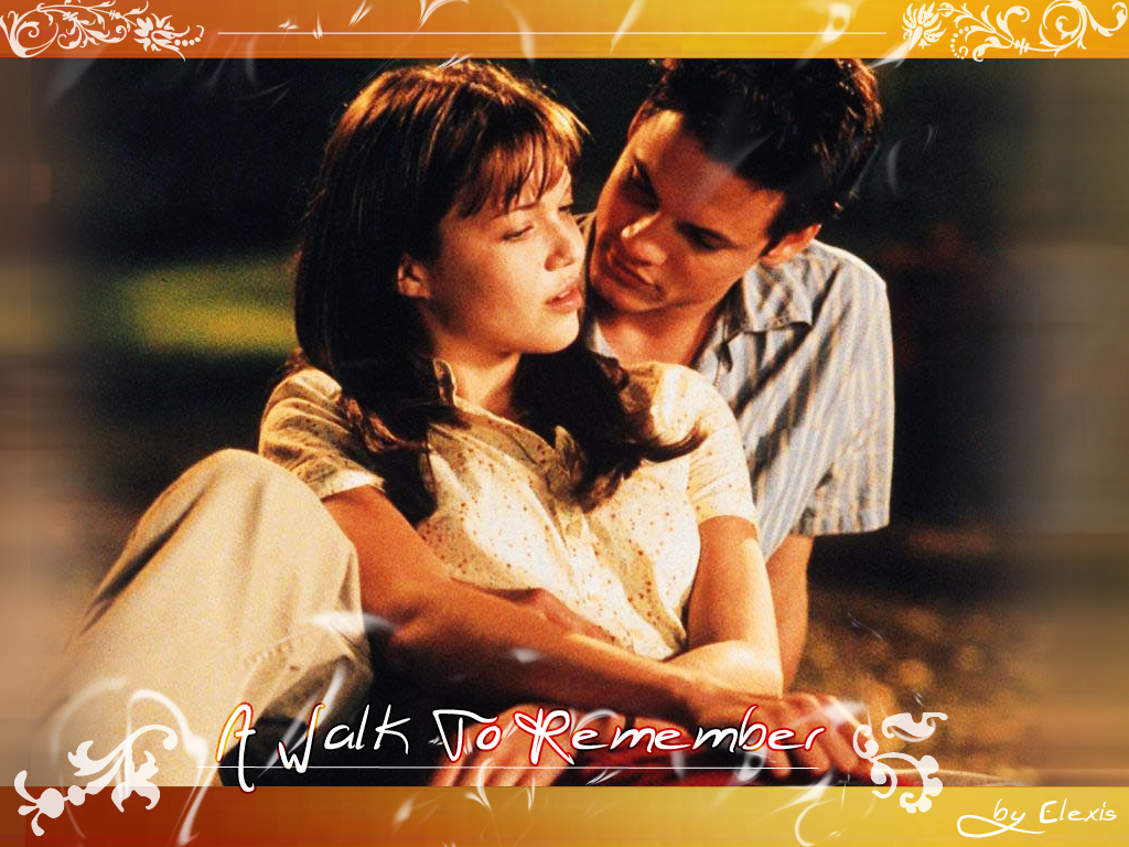 watch a walk to remember full movie free