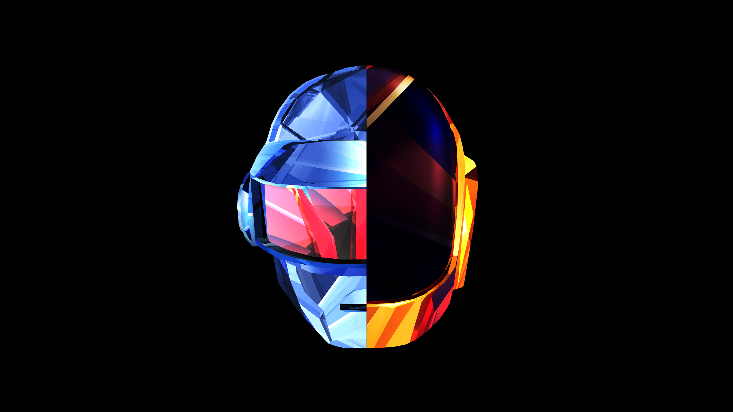 76+ Daft Punk Background on WallpaperSafari