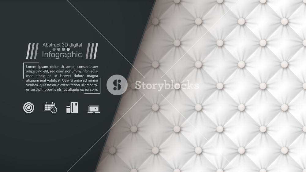 Business paper template   textile background Royalty  Stock 1000x563