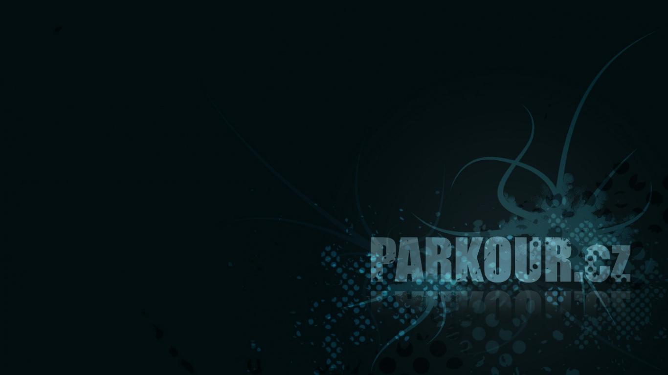 1366x768 Parkour desktop PC and Mac wallpaper 1366x768