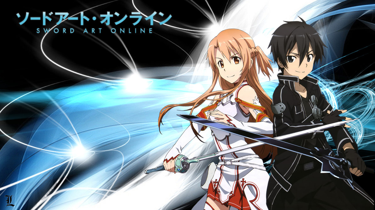 SAO Hd Wallpaper Desktop Backgrounds for HD Wallpaper wall 1192x670
