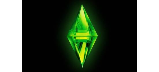 The Sims 4 Logo Wallpaper 6333 Related Keywords Suggestions The