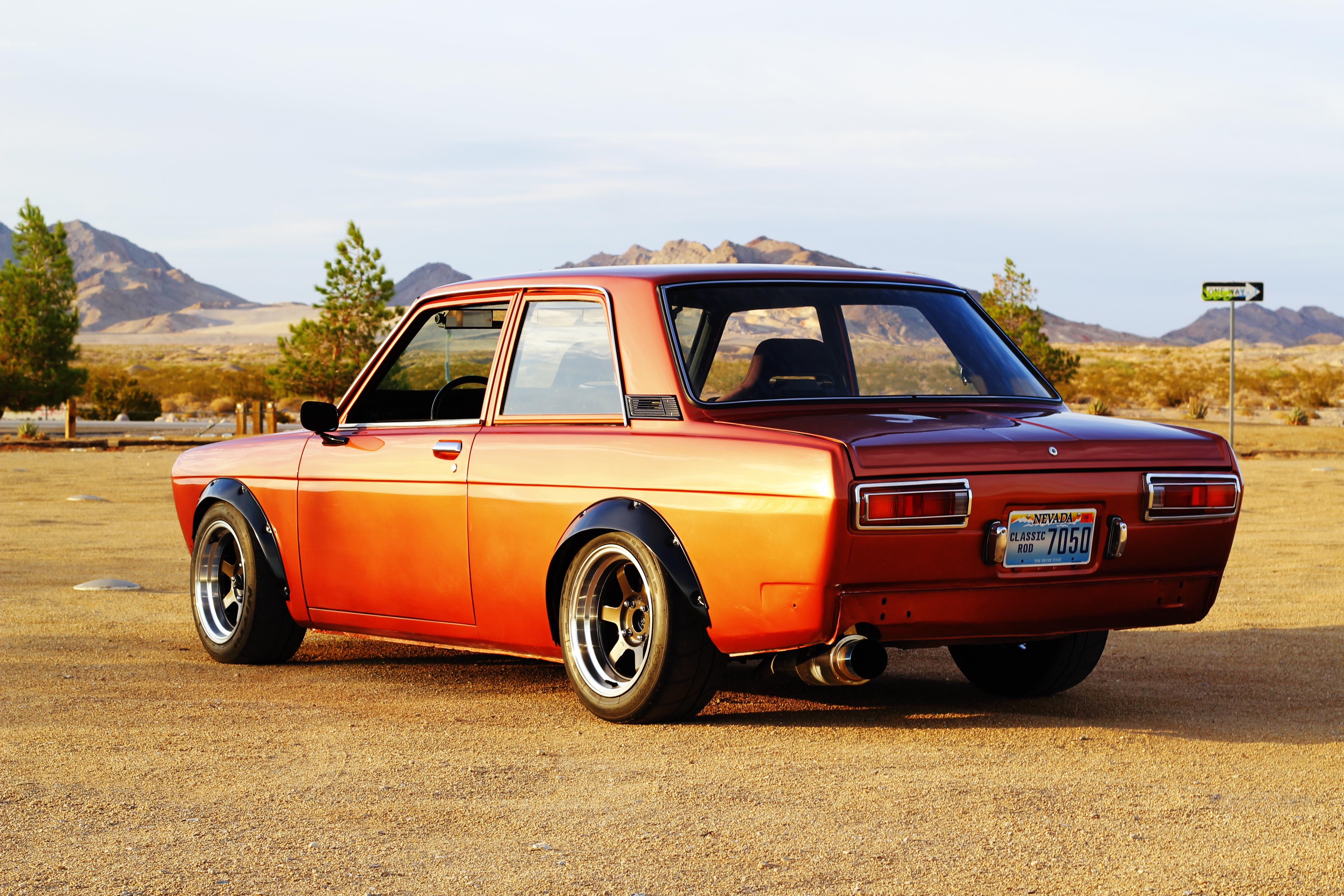 1970 Datsun 510 wallpaper 5184x3456 1188476 WallpaperUP 5184x3456