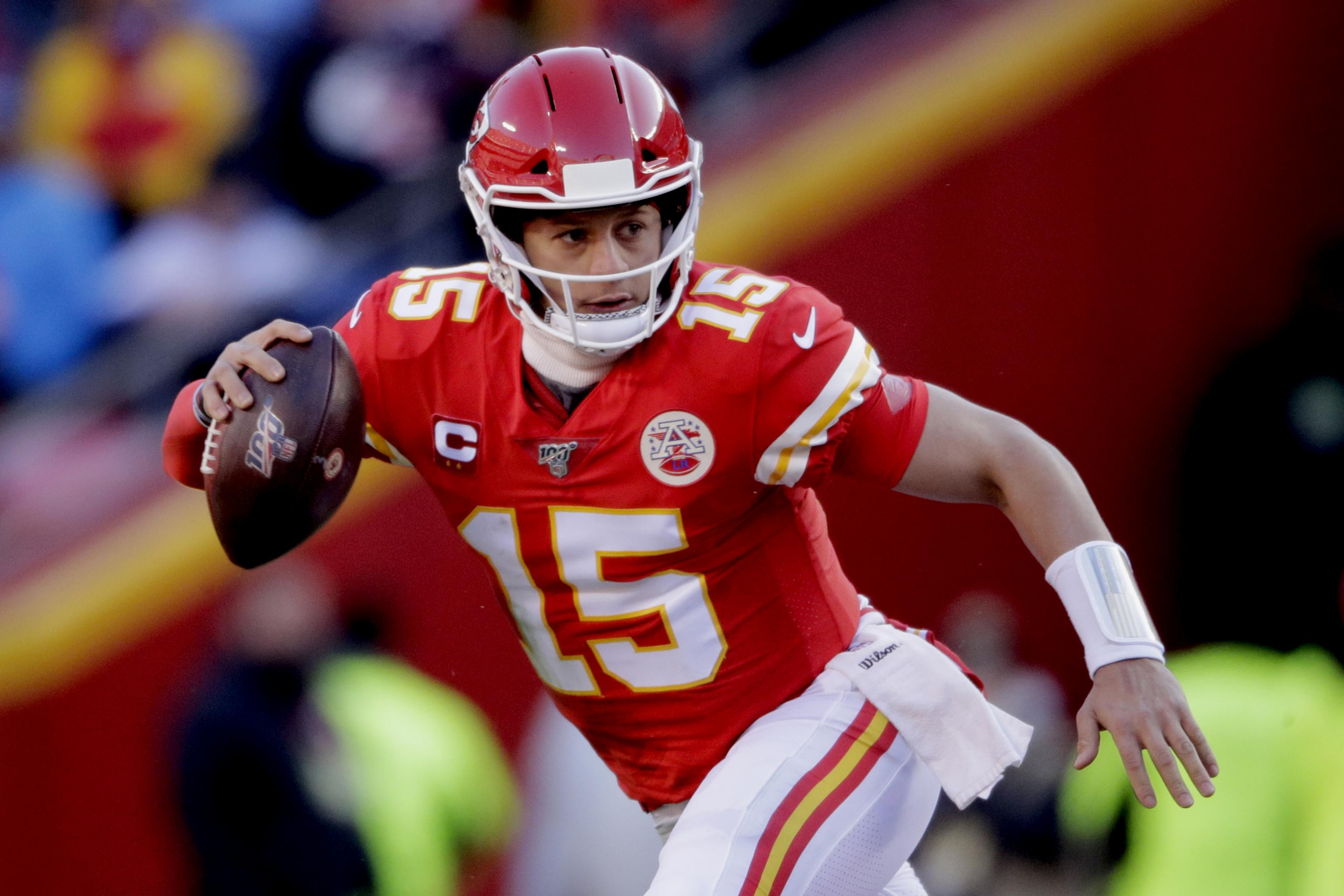49ers vs Chiefs Opening Odds and Predictions for Super Bowl 54 3072x2048