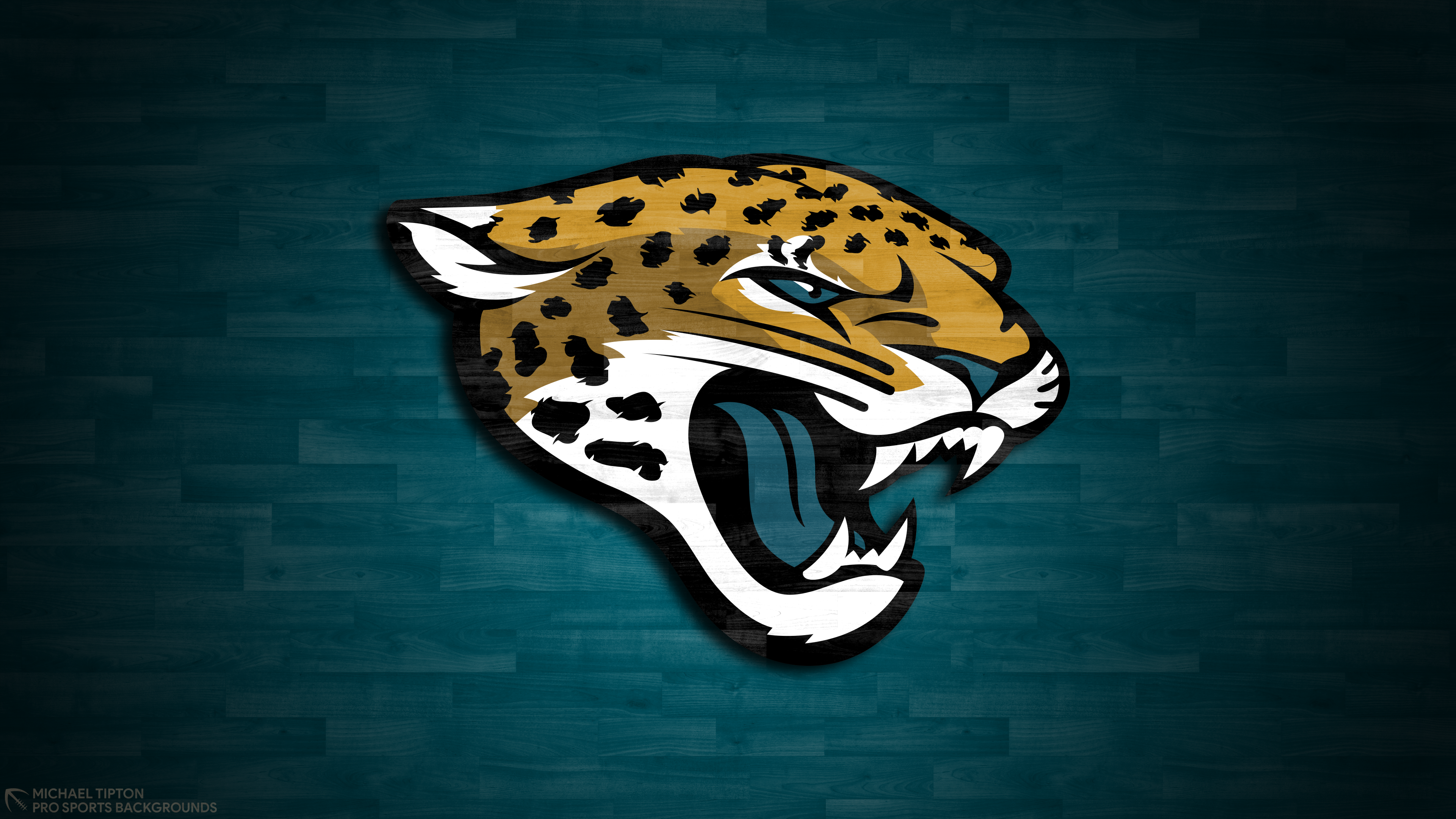 2019 Jacksonville Jaguars Wallpapers Pro Sports Backgrounds 3840x2160