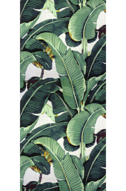 Tropical Wallpaper by Designer Wallcoverings And Fabrics 422x639