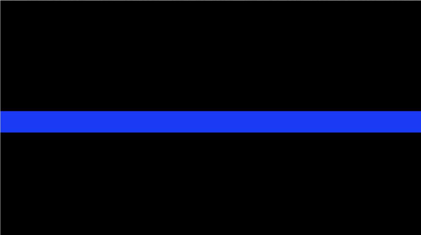 Police Thin Blue Line Wallpaper Wallpapersafari