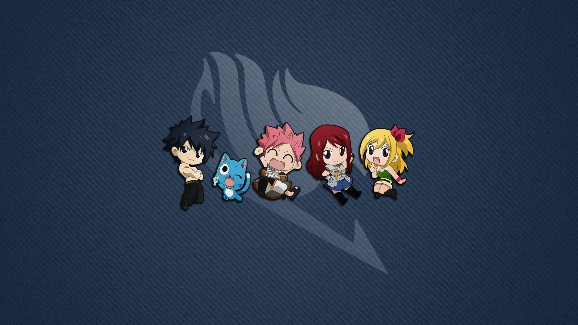 cute-fairy-tail-characters-14381 Fairy Tail wallpaper HD free ...