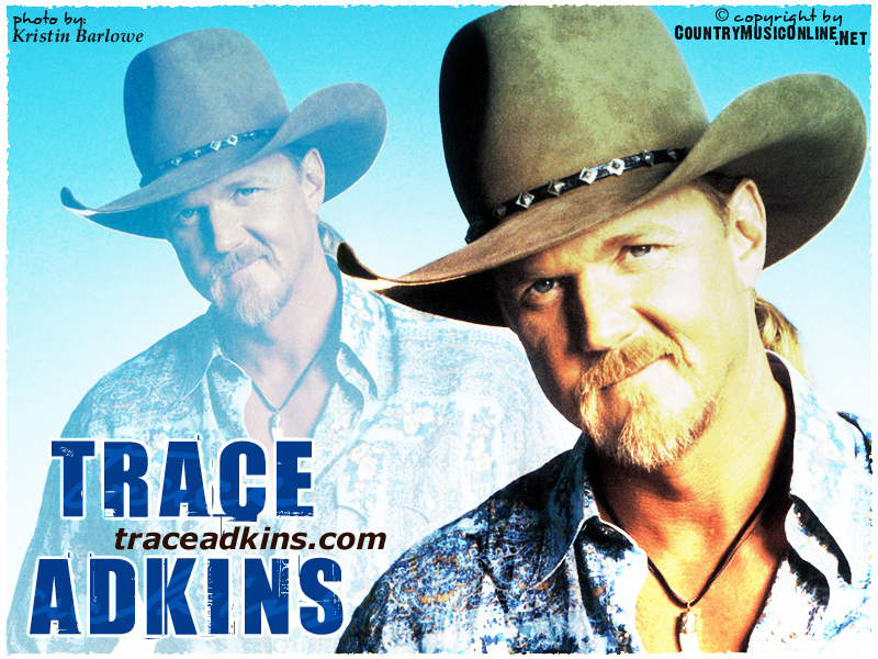 TRACE ADKINS Wallpapers 800x600