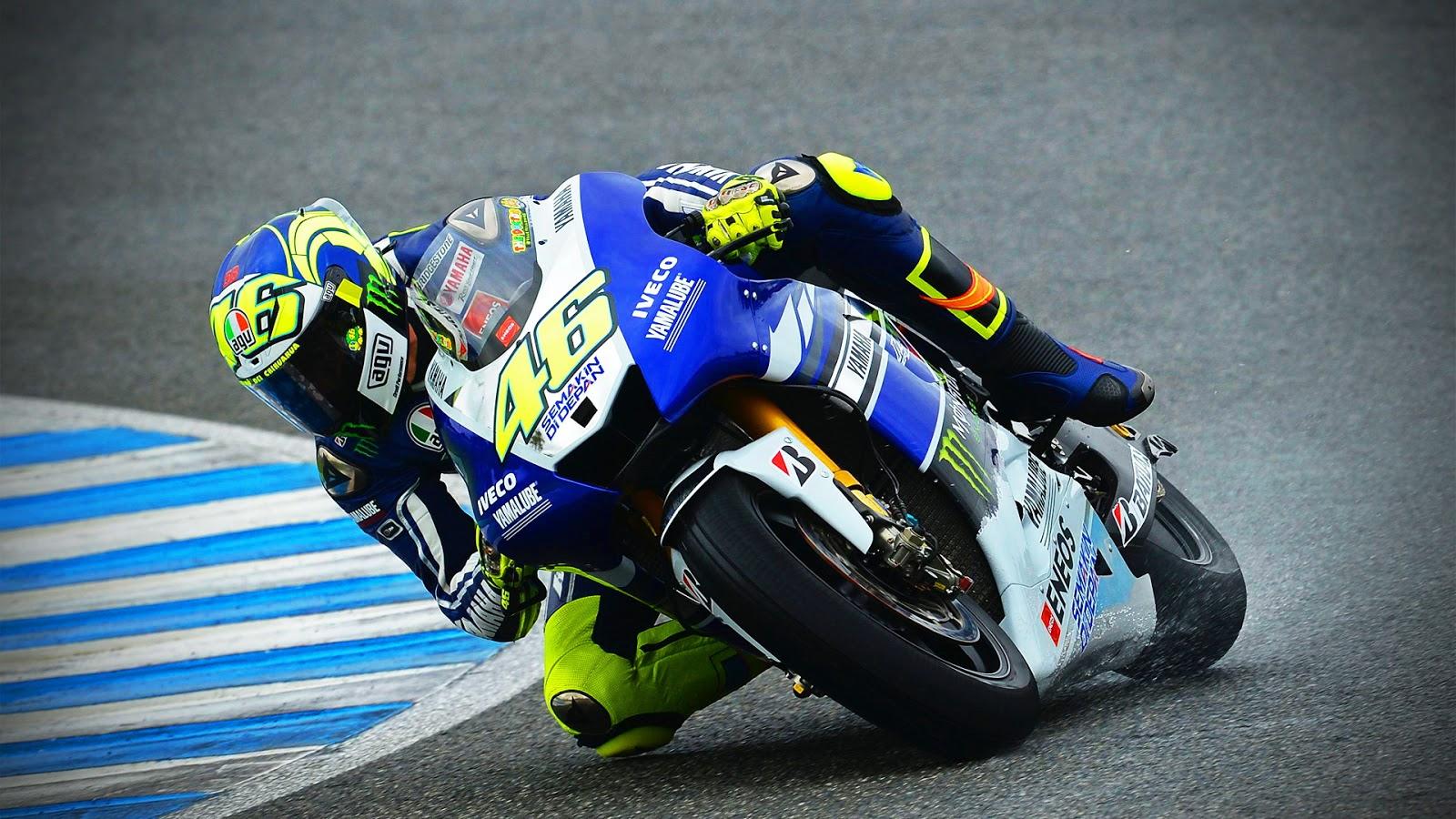 Kumpulan Gambar MotoGP Terbaru 2013 1600x900