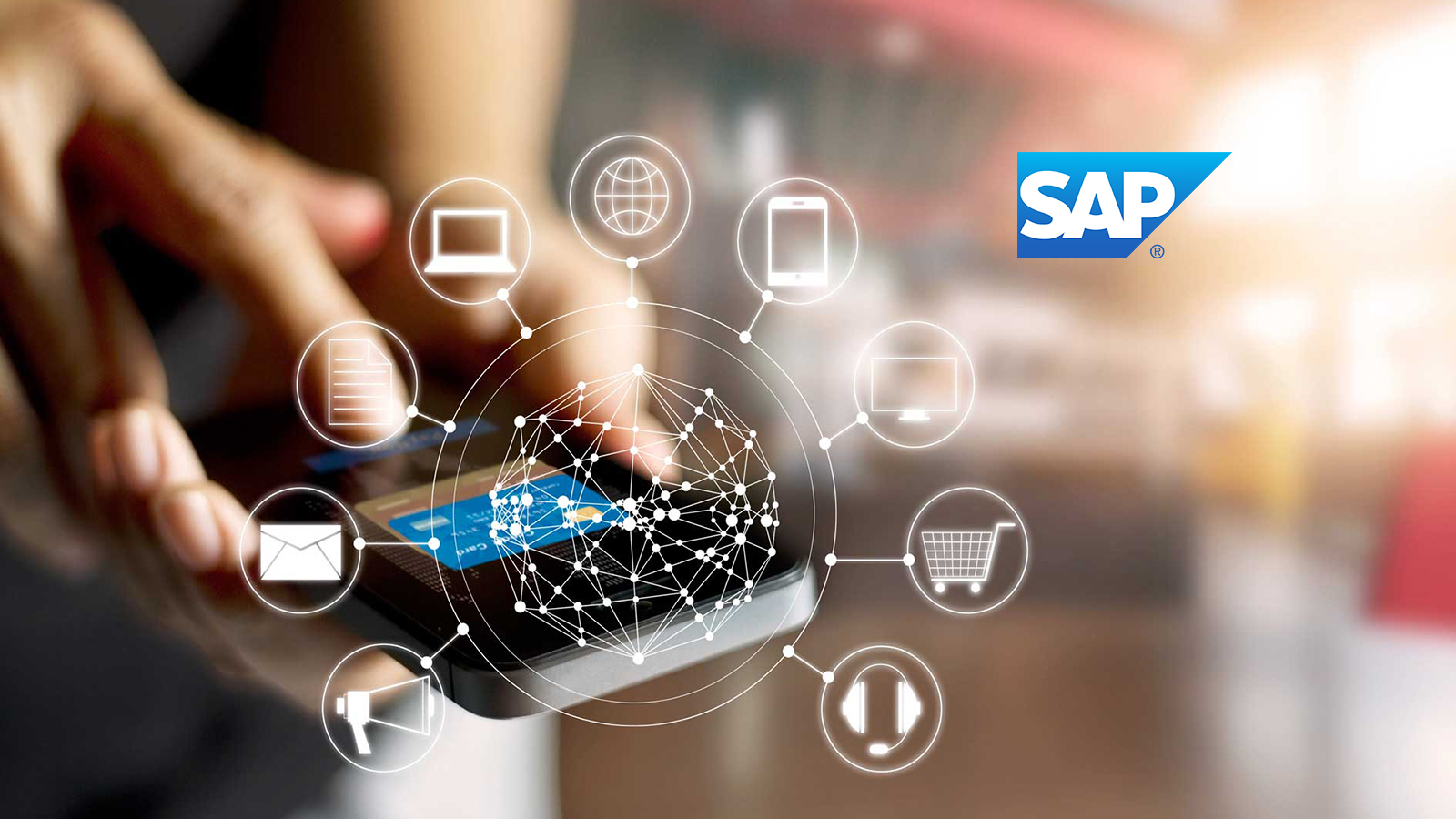 SAP Introduces Intelligent Capabilities For Digital Supply Chain 1600x900