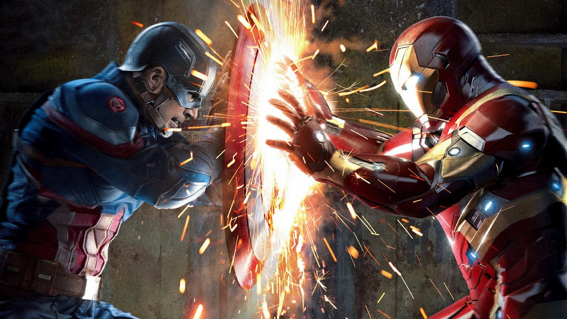 Most 40 Captain America Wallpapers HD Only For Comics Lovers 1920x1080