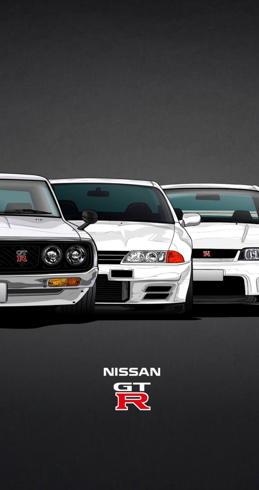 48 Nissan Gtr Iphone 6 Wallpaper On Wallpapersafari
