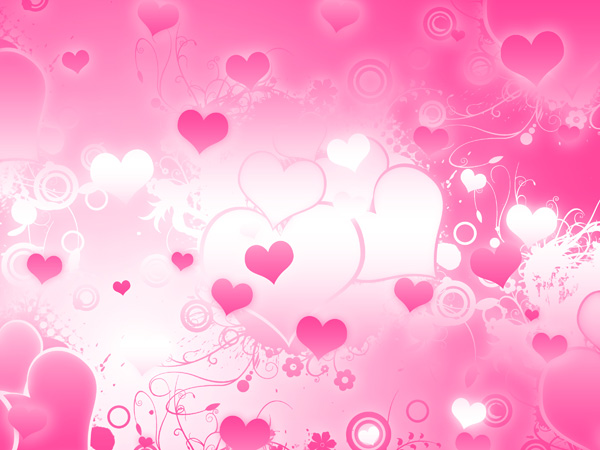 Valentine Backgrounds   Downloads and Add ons for Photoshop 600x450