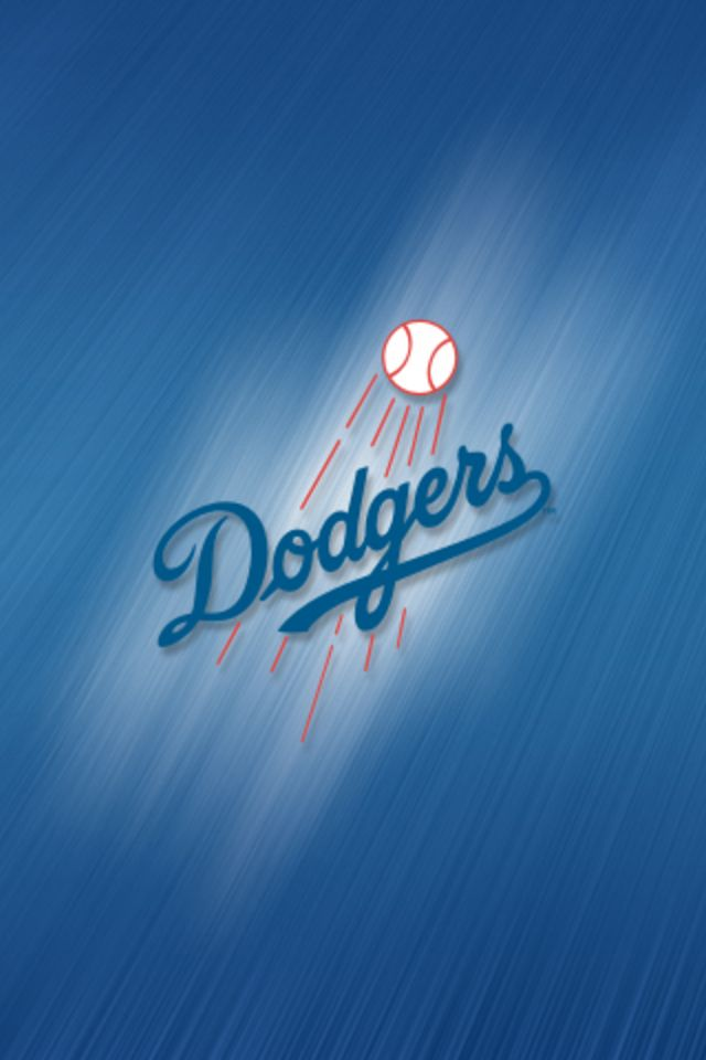 Los Angeles Dodgers Browser Themes Desktop Wallpapers 640x960