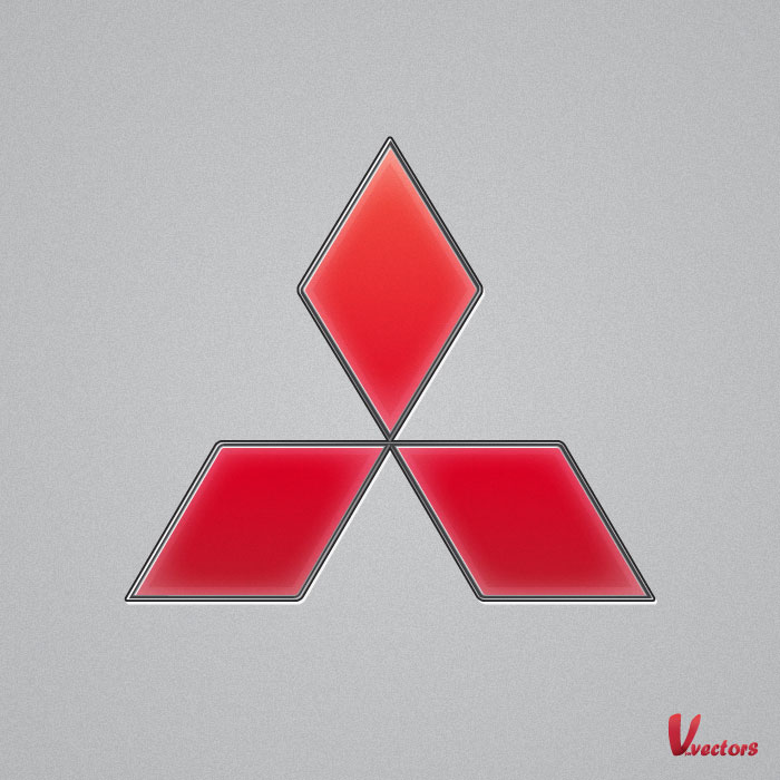 Mitsubishi Background: [46+] Mitsubishi Logo Wallpaper On WallpaperSafari