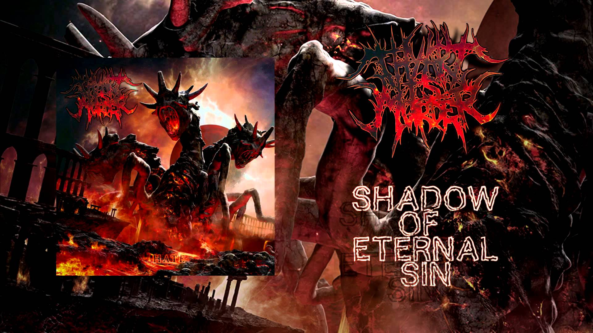 death metal art wallpaper wwwpixsharkcom images