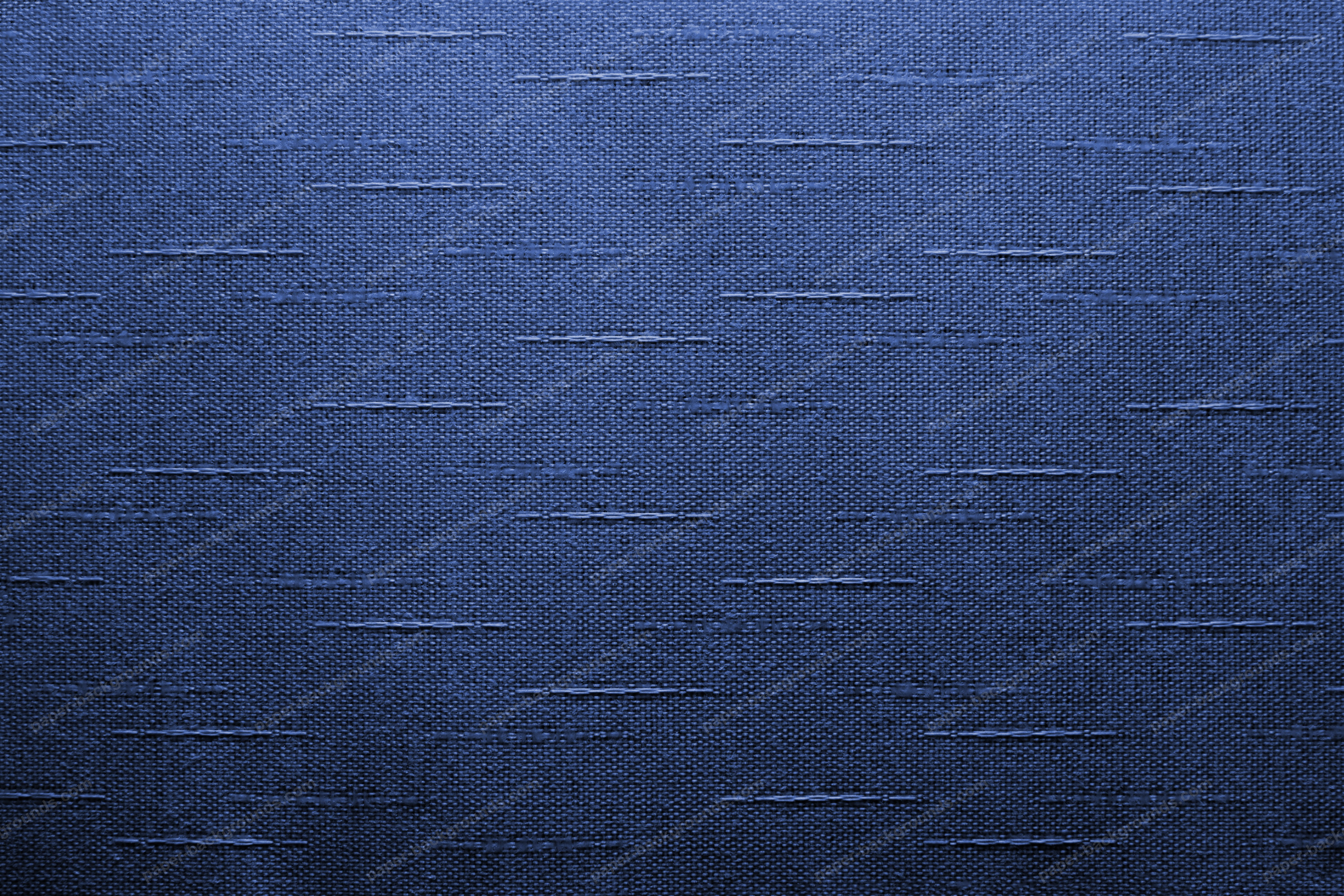 Blue Canvas Texture Background Paper Backgrounds 5466x3645