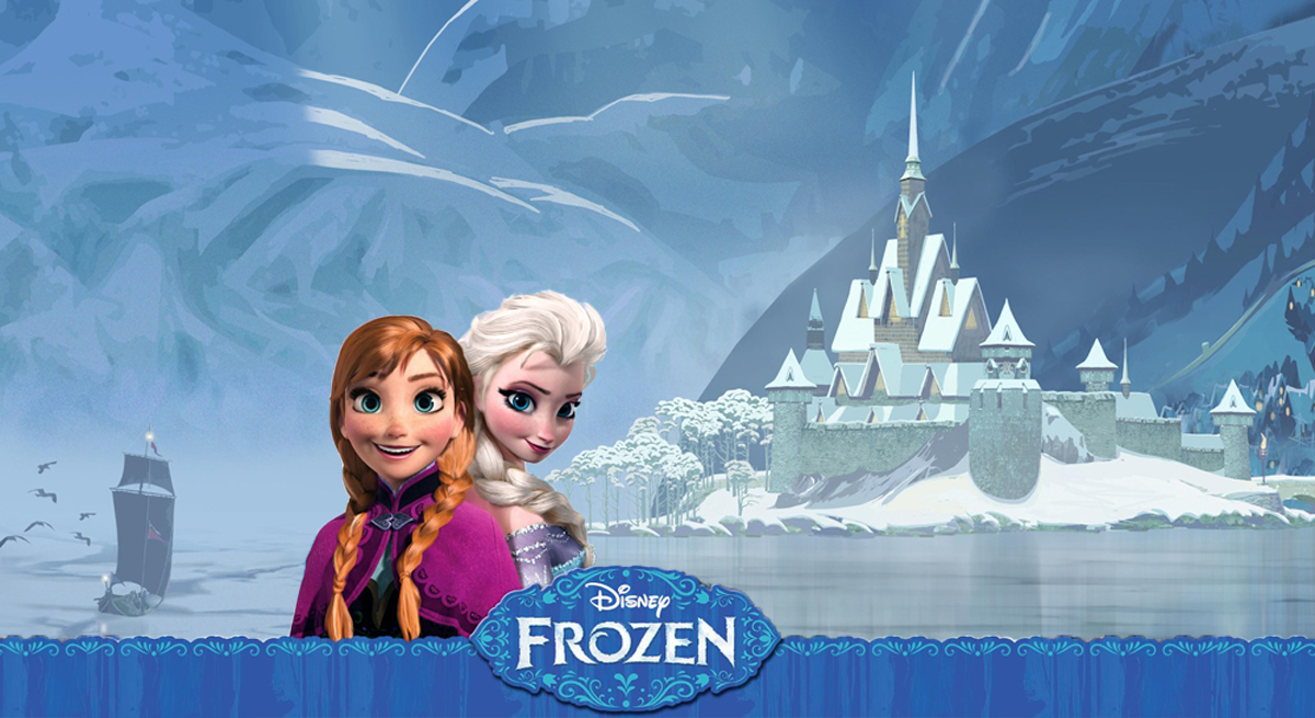 Frozen Wallpaper   Frozen Photo 34556660 1200x655