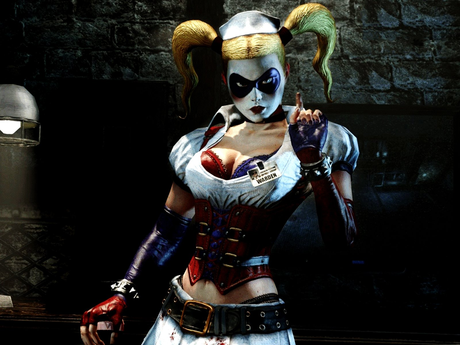 Harley Quinn DC Comics HD Wallpapers HD Wallpapers Backgrounds 1600x1200