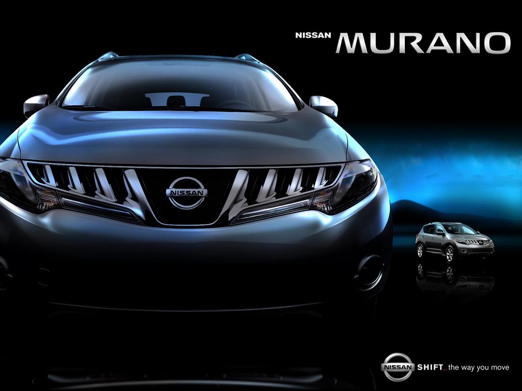 Nissan Murano Wallpapers 26 1024x768