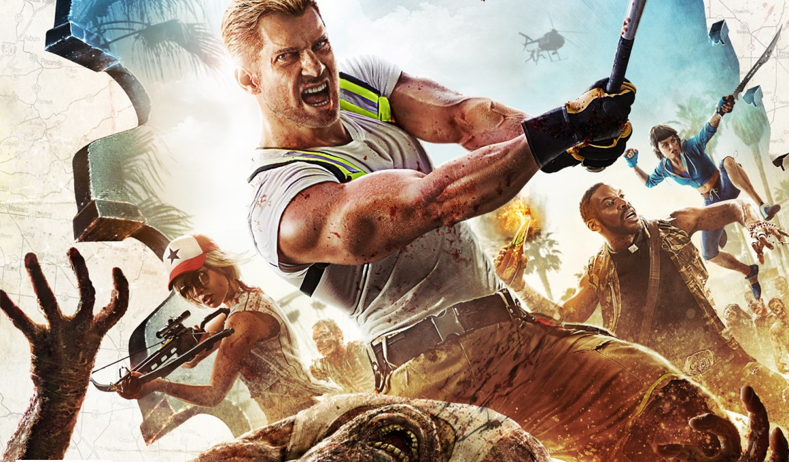 Dead Island 2: crash a zombie wedding and axe the guests | VG247