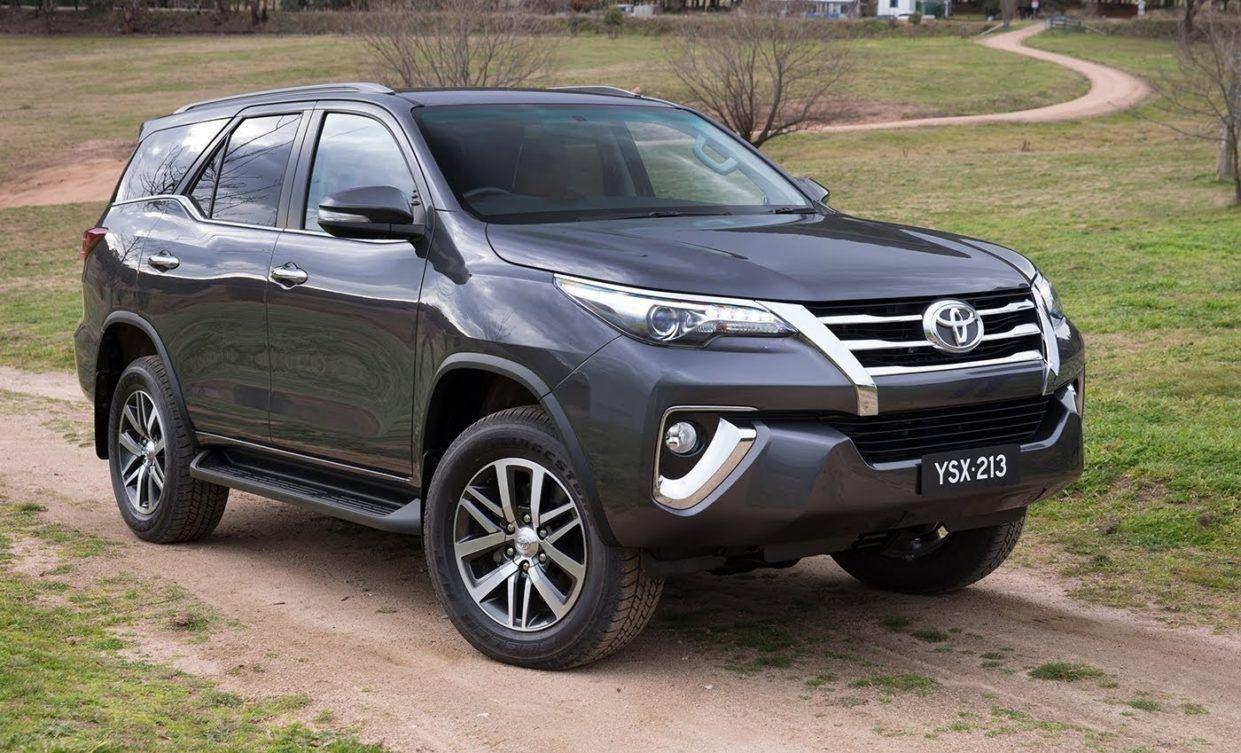 2018 Toyota Fortuner   Innova New Model 2017 503505   HD 1241x753