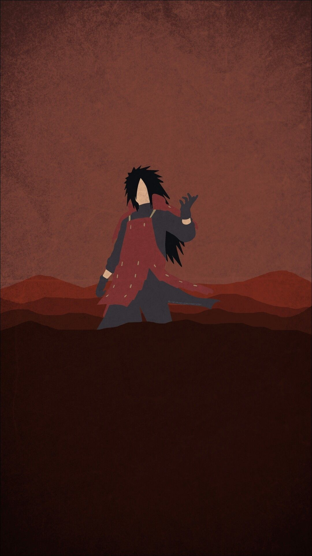 Sasuke iPhone Wallpapers   WallpaperBoat 1080x1920