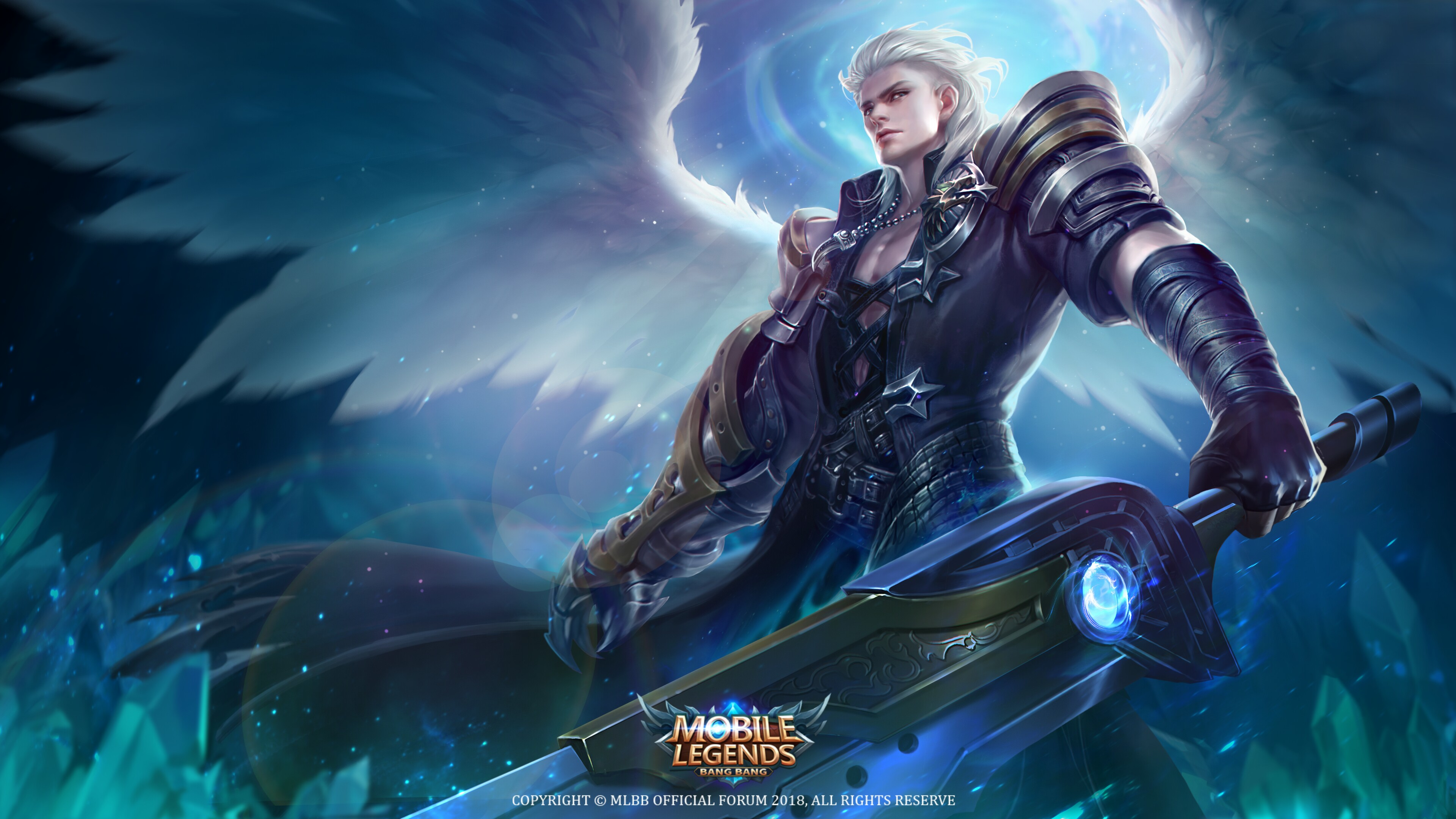 120 Best Mobile Legends Wallpapers Ever Download for Mobile 3840x2160