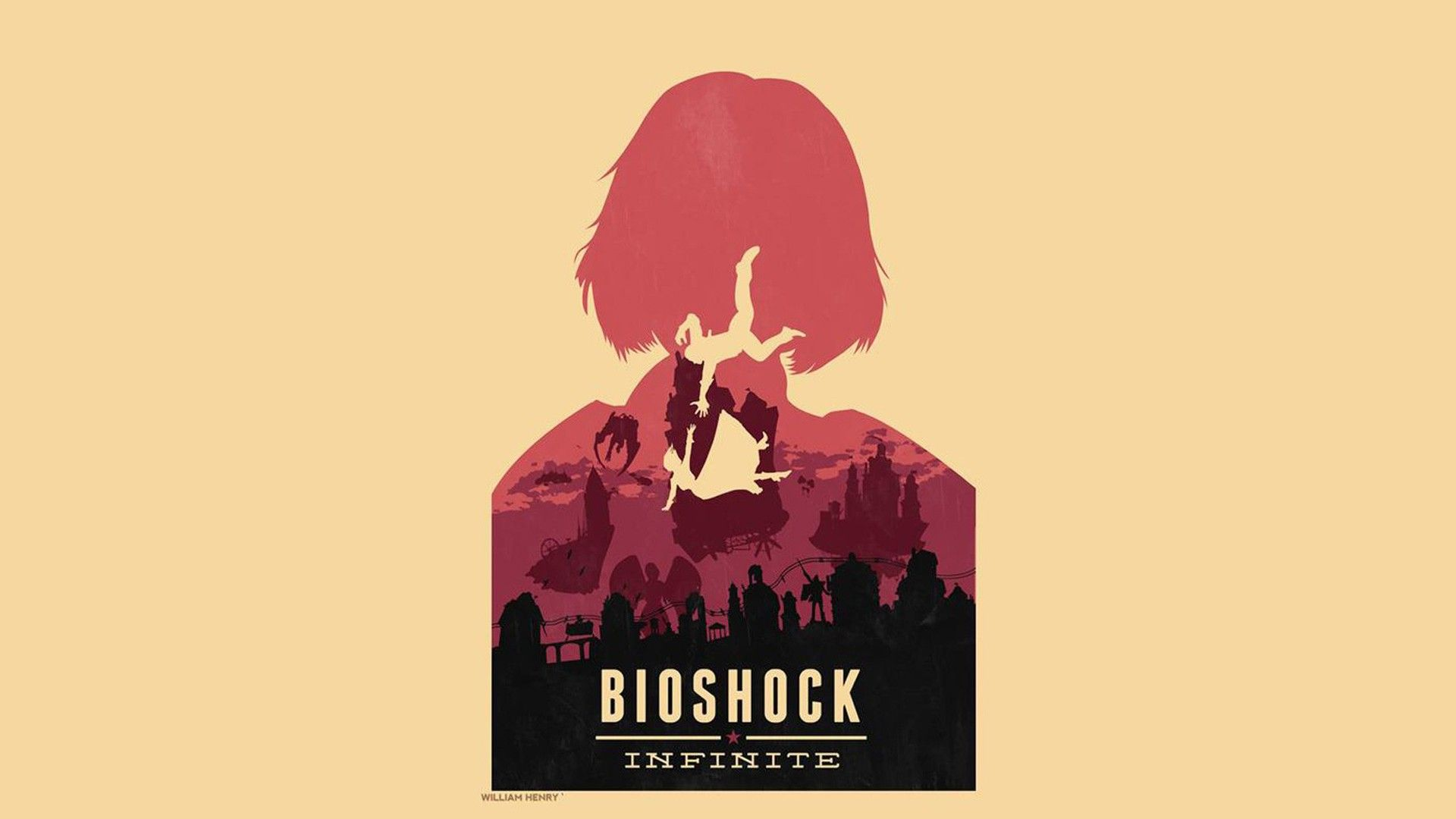 Bioshock Infinite Wallpapers Full HD H1QV2YX   4USkY 1920x1080