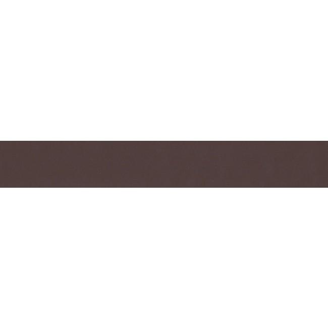 75 Solid Chocolate Brown Peel Stick Wallpaper Border QA4W0803 650x650
