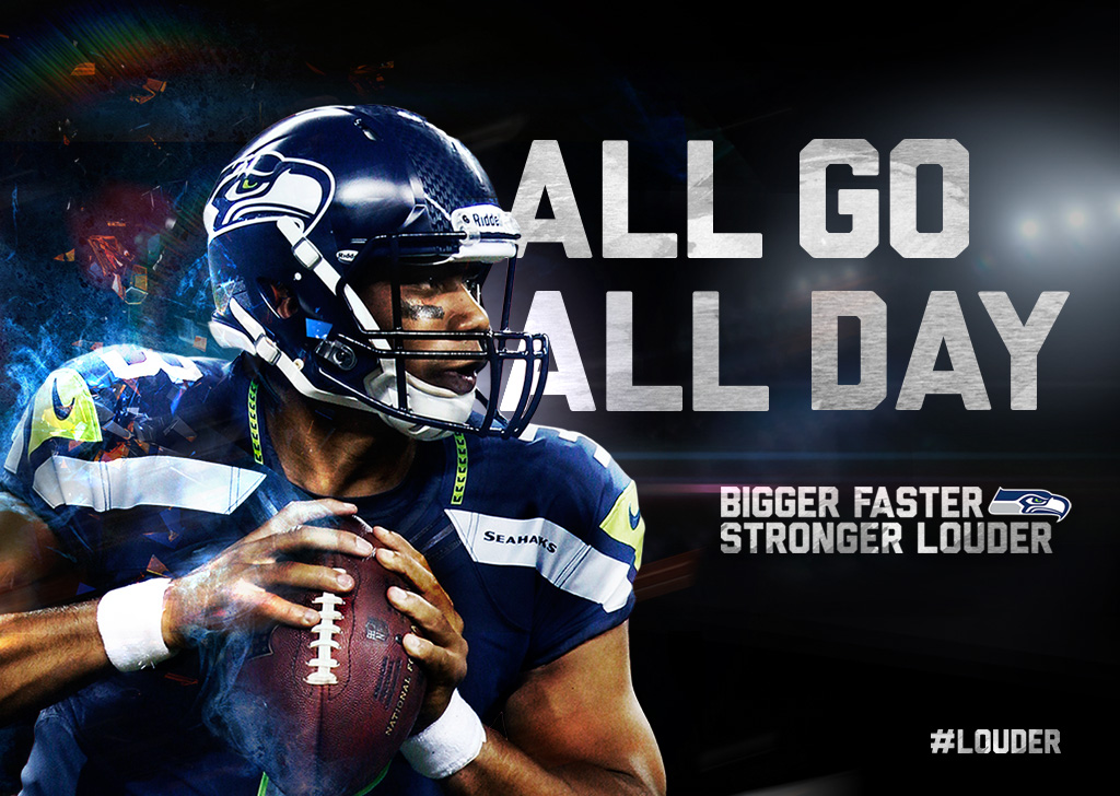 Seattle Seahawks Wallpaper Quotes