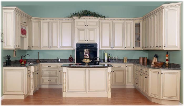 kitchen cabinets 700x406
