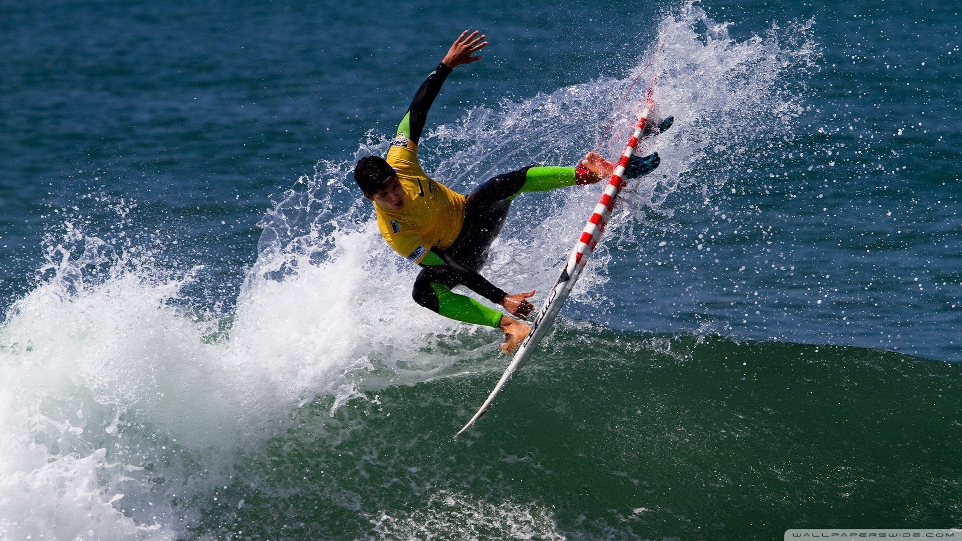 Surf For Life 1920x1080 HD Wallpaper Sport Surfing Water Sports 1920x1080