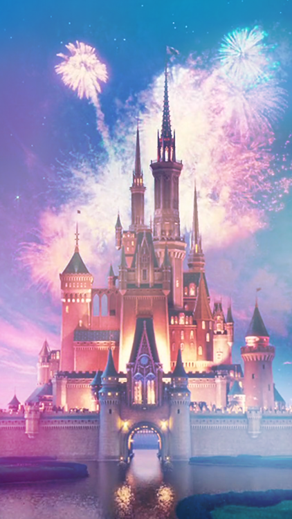 Free Download Disney Castle Wallpaper Tumblr 422x750 For