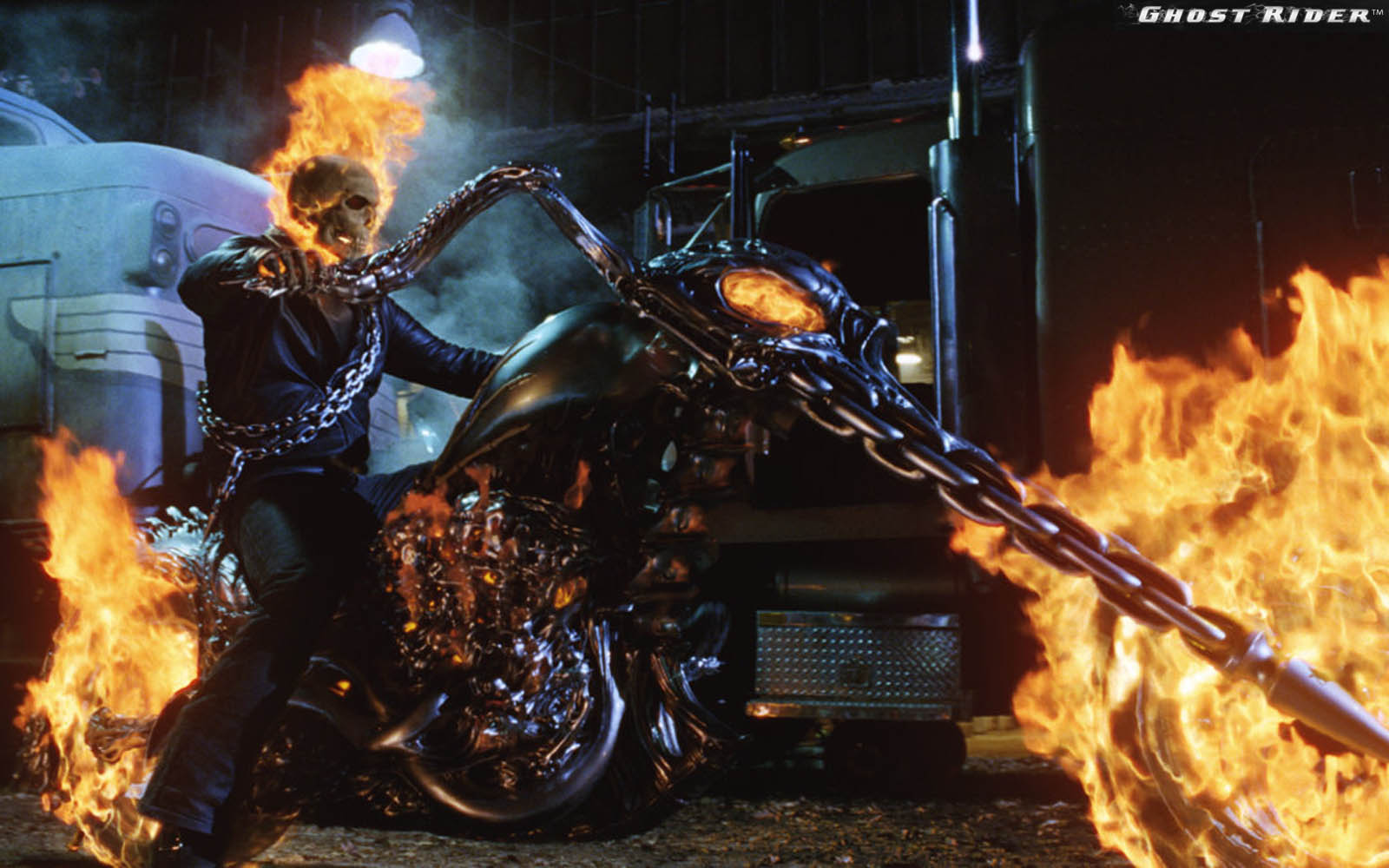 Free Download Wallpapers Ghost Rider Wallpapers 1600x1000 For