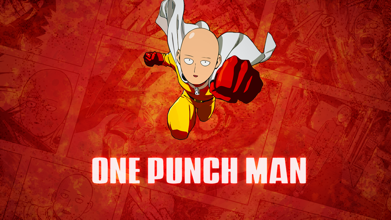 Images Of One Punch Man Wallpaper 4k Calto