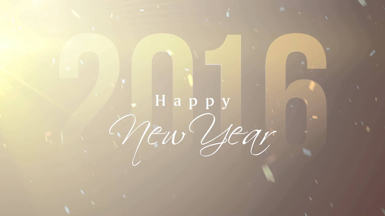 Happy New Year 2016 Images Happy New Year 2016 Wishes Wallpapers 1600x900