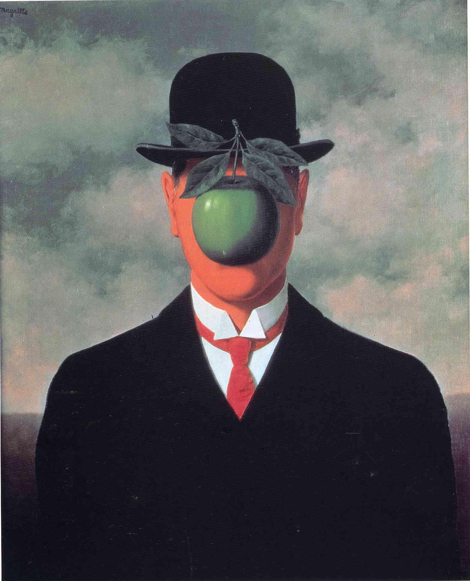 Rene Magritte Wallpaper 1568x1938 Rene Magritte Son Of Man 1568x1938