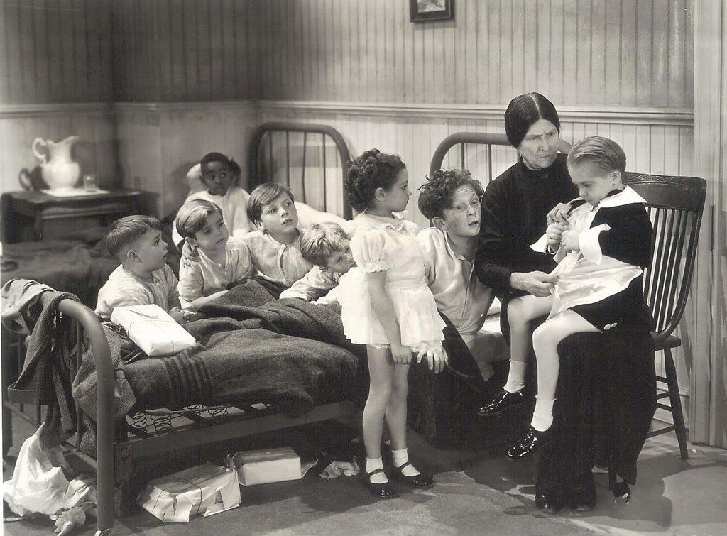 Our Gang Little Rascals Shirley Temple Pinterest 1024x755