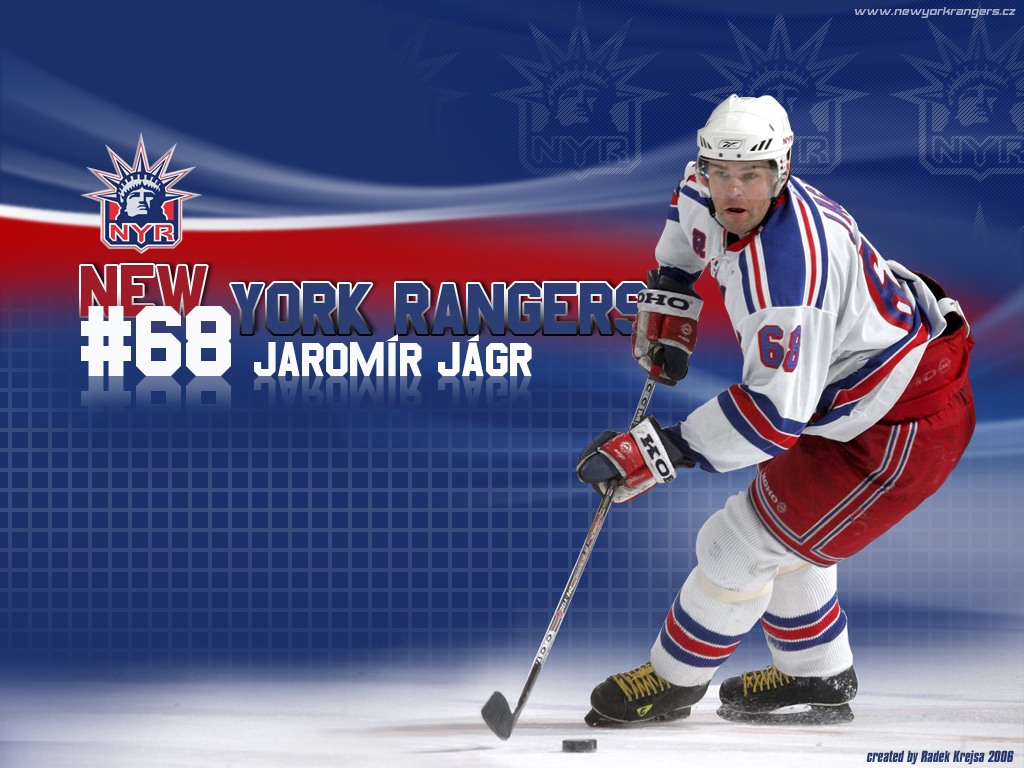 Download   New York RangersCZ 1024x768