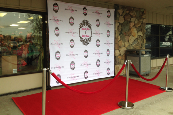 Red Carpet Runway 564x375
