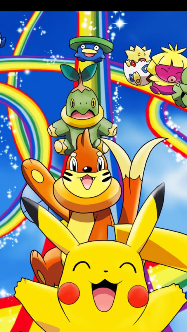 iphone pokemon wallpaper hd iphone wallpapers wallpapersafari 8446