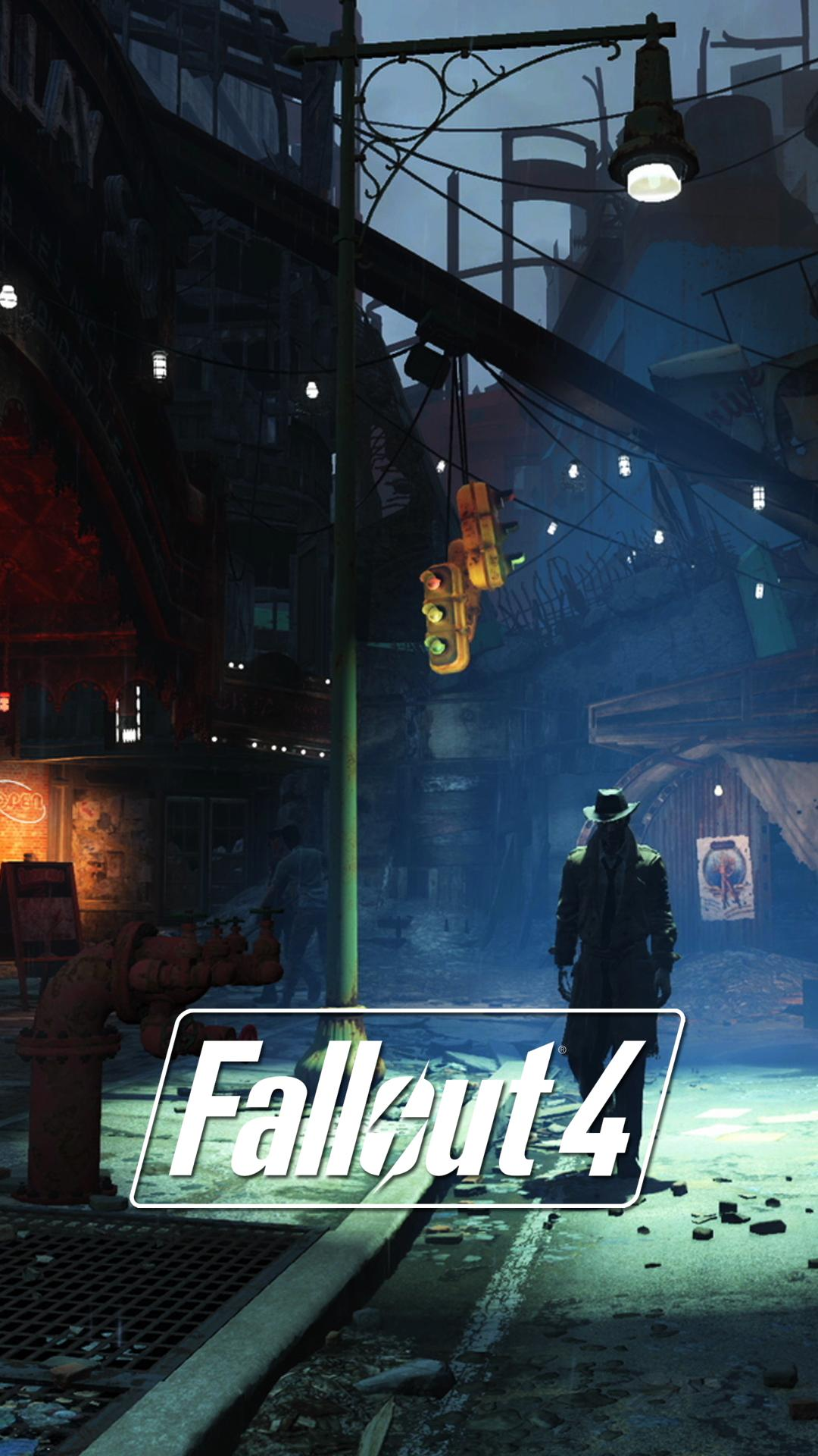 fallout 4 nieuws prachtige iphone en android wallpapers voor fallout
