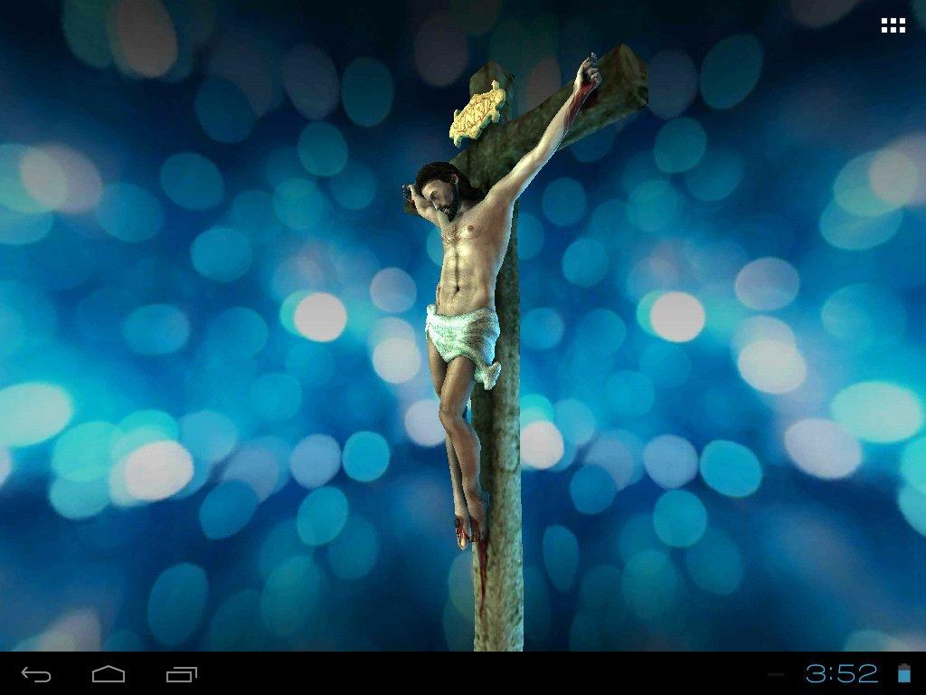 50+ Jesus Live Wallpapers for Desktops on WallpaperSafari