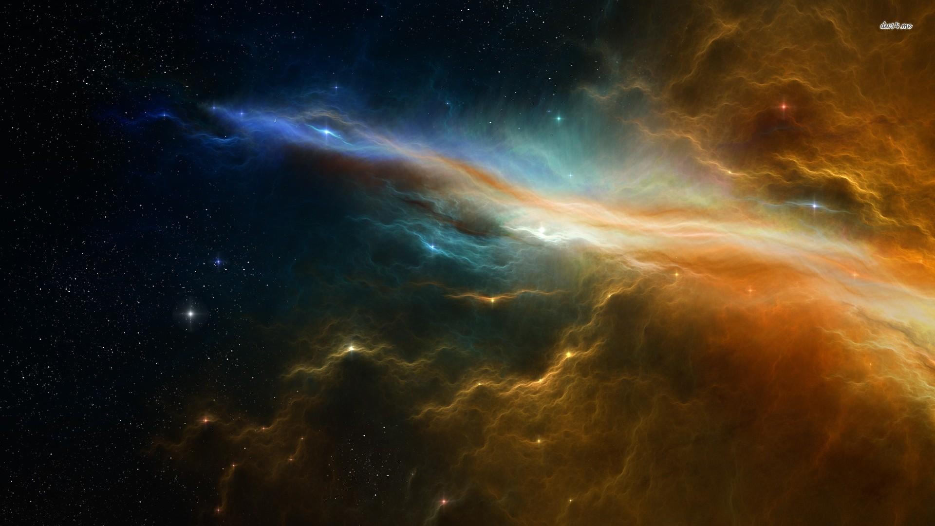 Space Nebula wallpaper   1159572 1920x1080