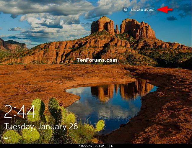 50 Windows 10 Spotlight Wallpaper On Wallpapersafari