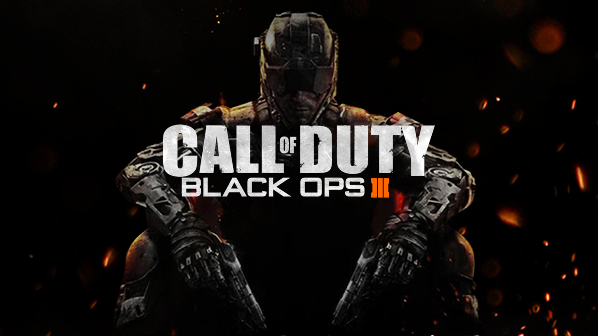 Call Of Duty Bo3 Wallpapers: Call Of Duty BO3 Wallpaper