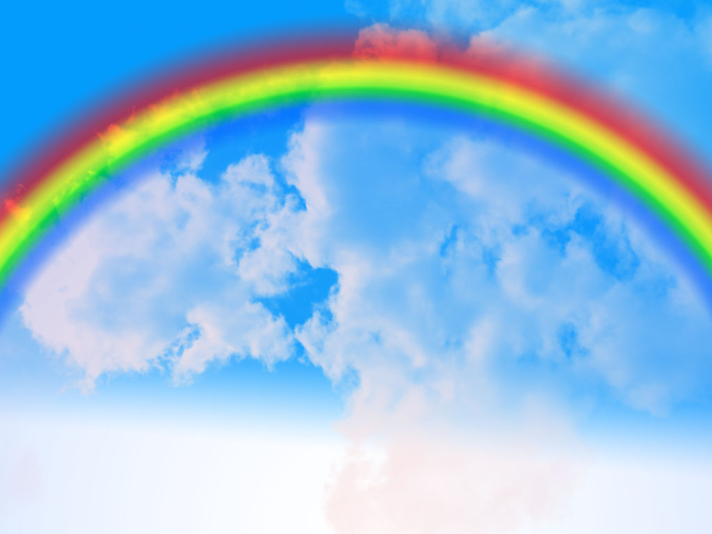 Free Download Rainbow Hd Wallpapers Pictures Images Backgrounds Photos 1024x768 For Your Desktop Mobile Tablet Explore 49 Rainbow Wallpaper Backgrounds Rainbow Desktop Wallpaper